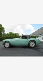 1954 Austin-Healey 100 for sale 101082802