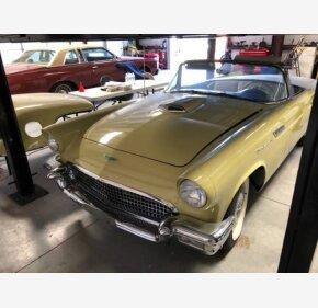 1957 Ford Thunderbird for sale 101082832