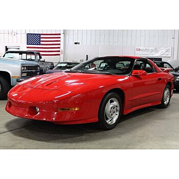 1994 Pontiac Firebird Coupe for sale 101082856