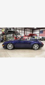 1996 Porsche 911 Cabriolet for sale 101082866