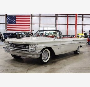 1960 Pontiac Bonneville for sale 101082886