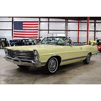1967 Ford Galaxie for sale 101082887