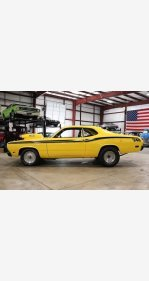 1970 Plymouth Duster for sale 101082965