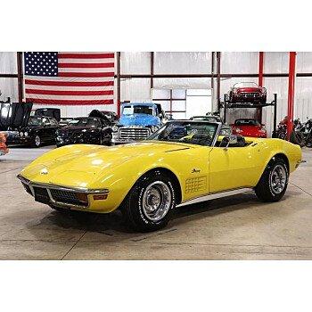 1972 Chevrolet Corvette for sale 101082969