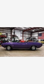 1970 Plymouth Barracuda for sale 101083048