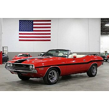 1970 Dodge Challenger for sale 101083078