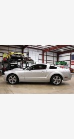 2007 Ford Mustang GT Coupe for sale 101083083