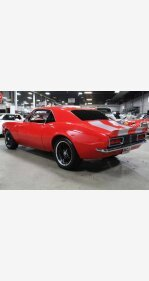1967 Chevrolet Camaro for sale 101083098