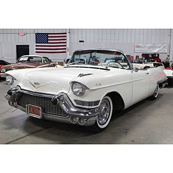 1957 Cadillac Eldorado for sale 101083132