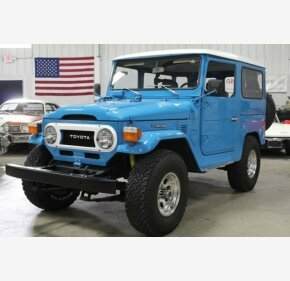 1976 Toyota Land Cruiser for sale 101083206