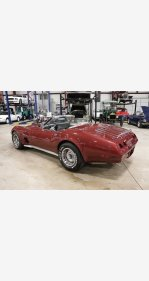 1974 Chevrolet Corvette for sale 101083208