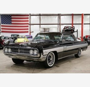 1962 Oldsmobile Starfire for sale 101083214