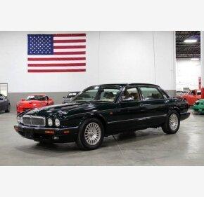 1996 Jaguar XJ Vanden Plas for sale 101083232