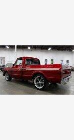1972 Chevrolet C/K Truck for sale 101083290