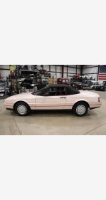 1988 Cadillac Allante for sale 101083319