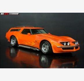 1969 Chevrolet Corvette for sale 101083332