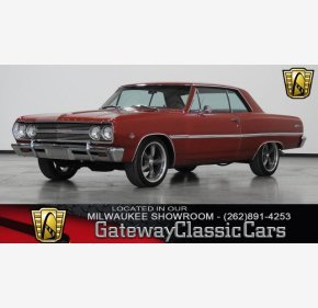 1965 Chevrolet Malibu Classics for Sale - Classics on Autotrader