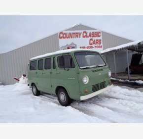 1966 Chevrolet Other Chevrolet Models for sale 101083780