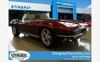 1963 Chevrolet Corvette for sale 101083814