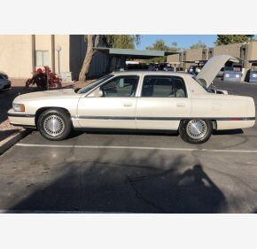 1994 Cadillac De Ville Sedan for sale 101084165