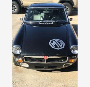 1972 MG MGB for sale 101084266