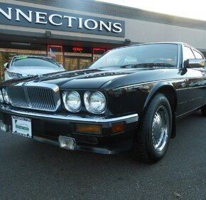1988 Jaguar XJ Vanden Plas for sale 101084271