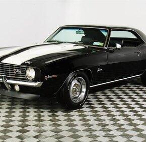 1969 Chevrolet Camaro for sale 101084481