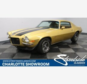 1970 Chevrolet Camaro for sale 101084549
