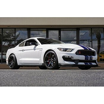 2018 Ford Mustang Shelby GT350 Coupe for sale 101084565