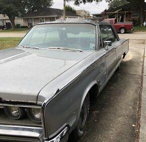 1966 Chrysler 300 for sale 101084597