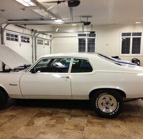 1973 Chevrolet Nova Coupe for sale 101084605