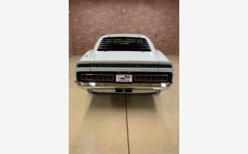 1969 Ford Mustang Shelby GT500 Coupe for sale 101084889