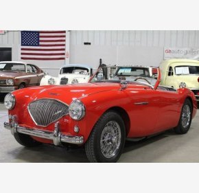 1955 Austin-Healey 100 for sale 101084932