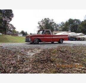 1966 Chevrolet Other Chevrolet Models for sale 101085421