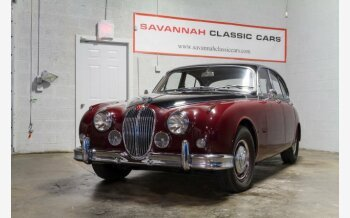 1967 Jaguar 340 for sale 101085431