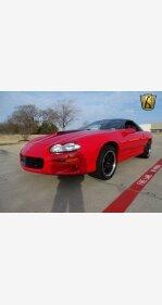 2000 Chevrolet Camaro Z28 Coupe for sale 101085438