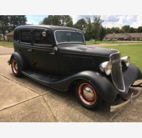1933 Ford Other Ford Models for sale 101085699