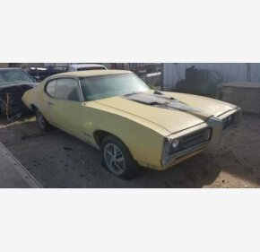 1969 Pontiac GTO for sale 101085735