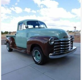 1949 Chevrolet 3100 for sale 101086004