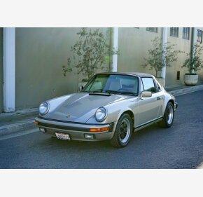 1989 Porsche 911 Targa for sale 101086036