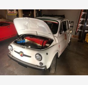 1965 FIAT 500 for sale 101086055