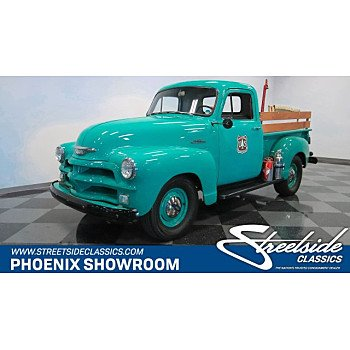 1954 Chevrolet 3100 for sale 101086063