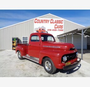 1952 Ford Other Ford Models for sale 101086149