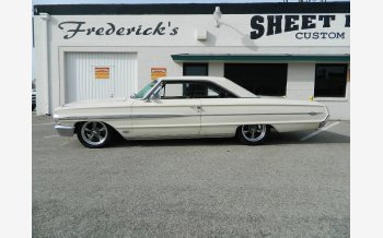 1964 Ford Galaxie for sale 101086170