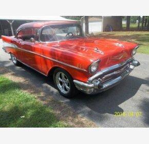 1957 Chevrolet Bel Air for sale 101086223
