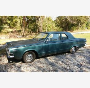 1964 Dodge Dart for sale 101086259