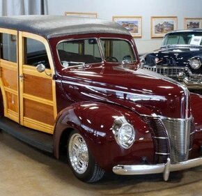 1940 Ford Deluxe for sale 101086286