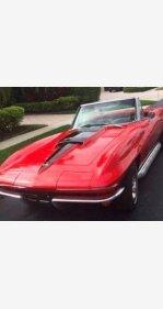 1967 Chevrolet Corvette for sale 101086603
