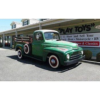 1951 International Harvester Model L for sale 101086682