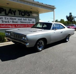 1968 Plymouth Roadrunner for sale 101086745